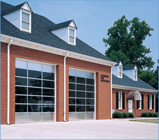 Garage Door Styles Newark