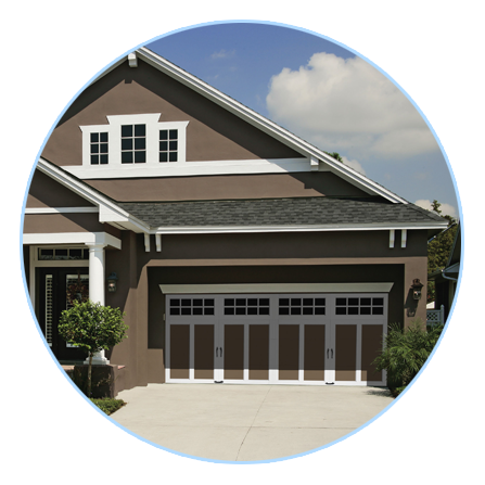 Types Of Garage Doors Newark