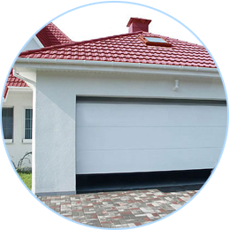 Garage door Installation Newark